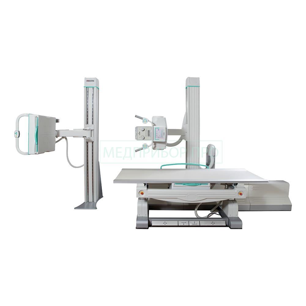 Электрон АРЦ-ОКО - рентген-томографический аппарат