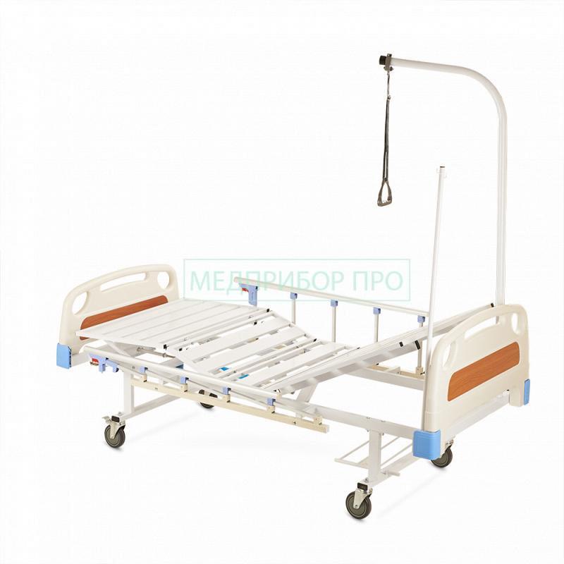 Кровать для паллиативных больных