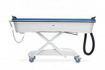 Pacific Shower Bathing Trolley