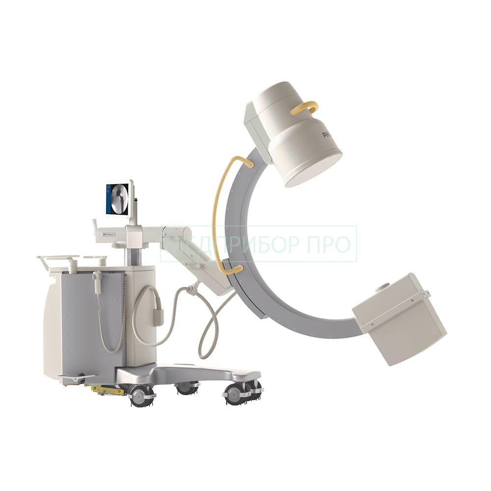 Philips BV Pulsera - рентгеновский аппарат (С-дуга)