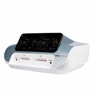 Unix Lympha Pro 4 - аппарат для прессотерапии в фитнес