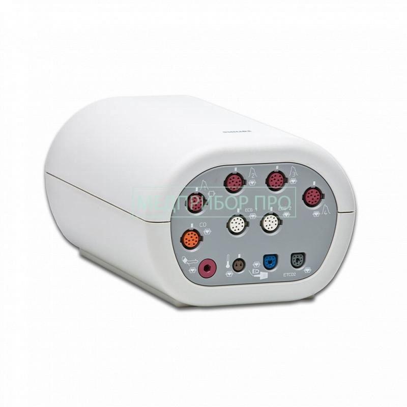 Xper Flex Cardio - система физиологического мониторинга
