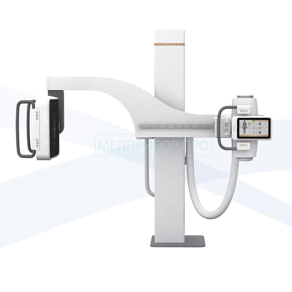 АРЦП МЕДИПРОМ - рентген для пульмонологии