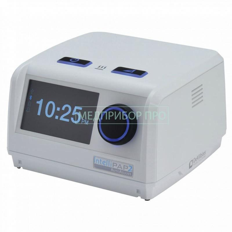 CPAP DeVilbiss SleepCube Intellipap 2 AutoAdjus с увлажнителем