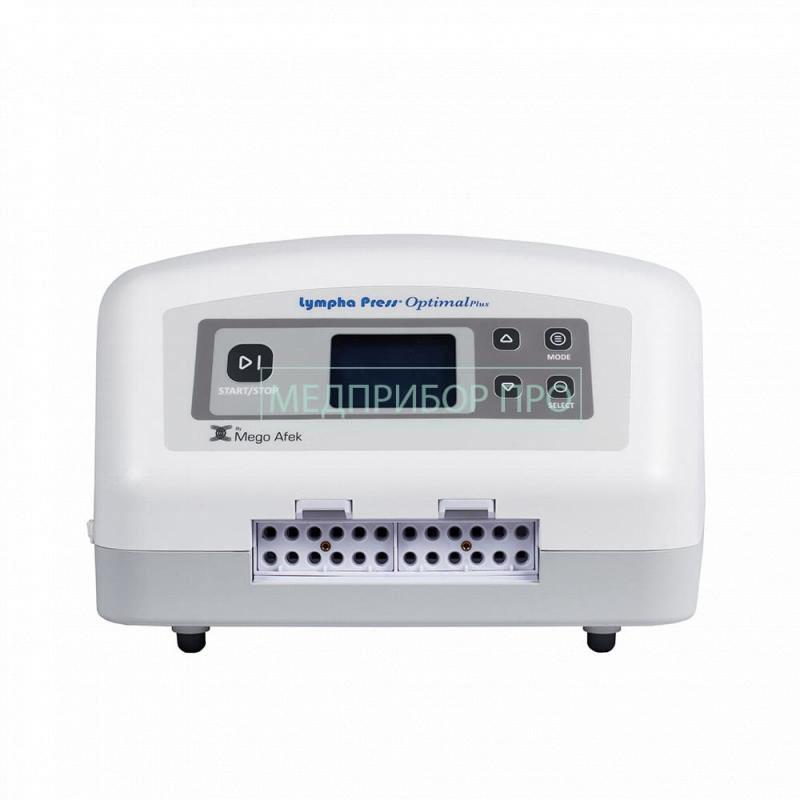 Lympha Press Plus - 24-х канальный аппарат для прессотерапии
