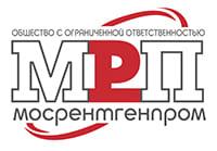 МОСРЕНТГЕНПРОМ официальный дилер