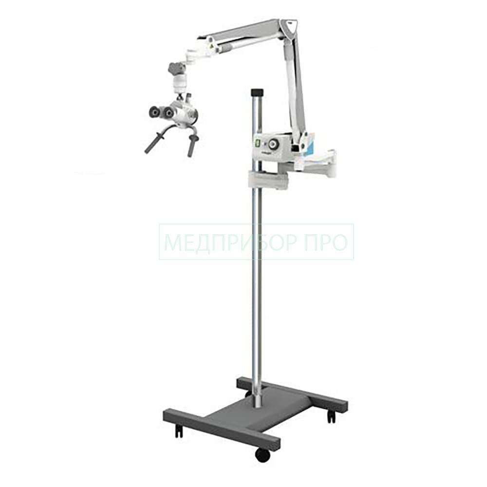 Micro-100 - операционный ЛОР-микроскоп