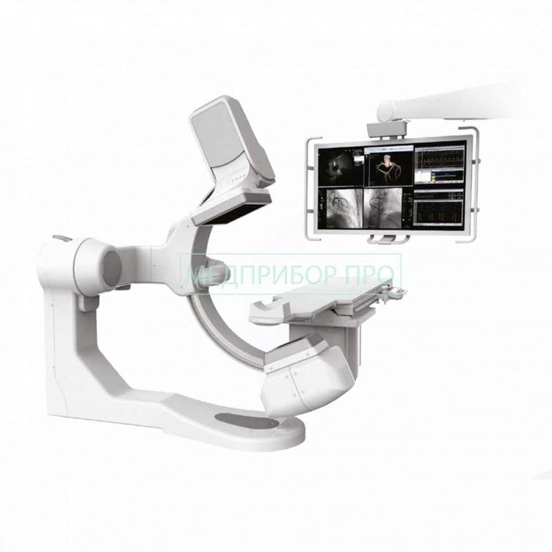 ПТМ SYOMBIC 900 - ангиограф 3D
