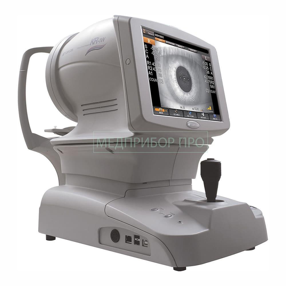 Topcon KR-1W - анализатор волнового фронта