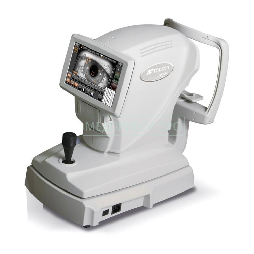 Topcon KR-800 - автокераторефрактометр