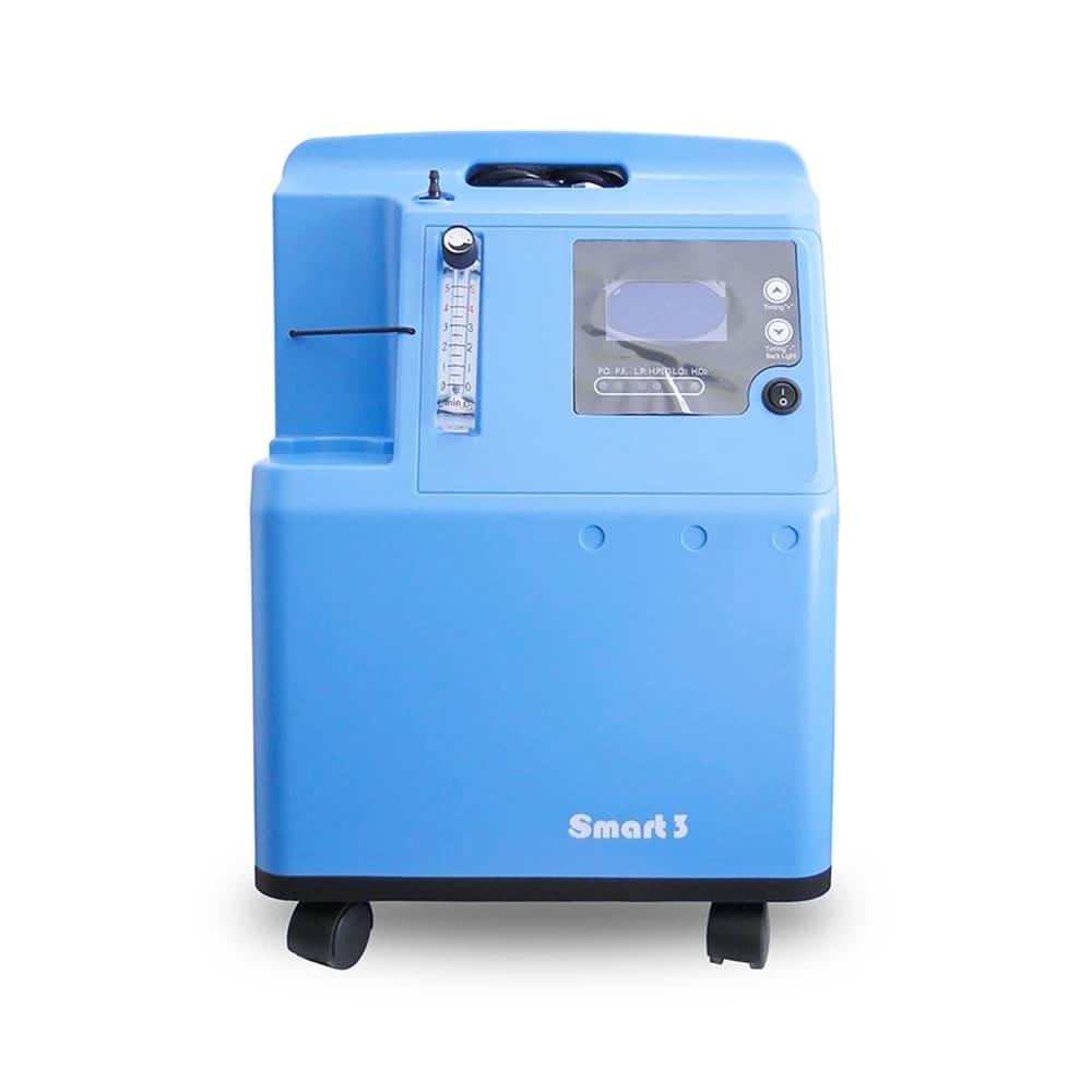 Ventum Smart 3 - концентратор кислорода
