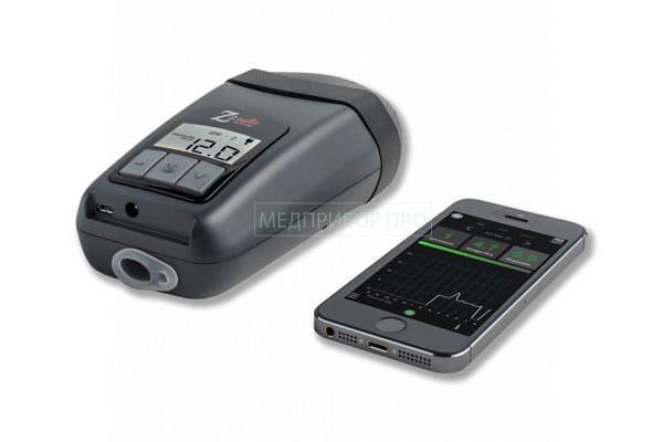 Z2 подключение к смартфону
