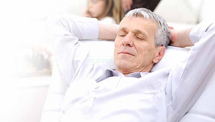 Автоматическая отсрочка сна