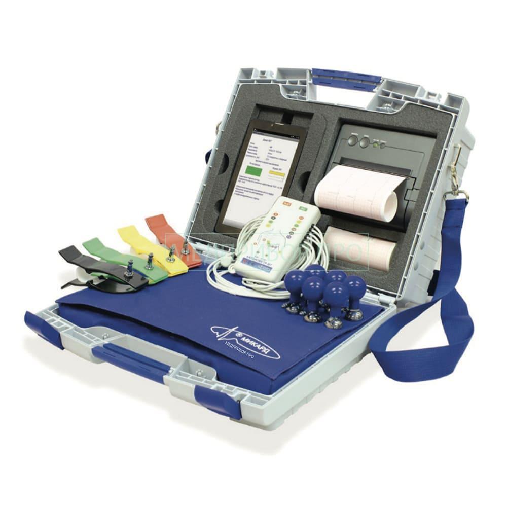 Кардиометр-МТ - оценка функционального состояния сердечно-сосудистой системы