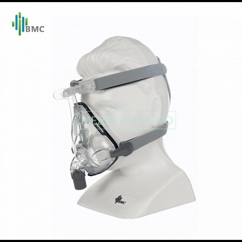 Новая маска BMC F1B