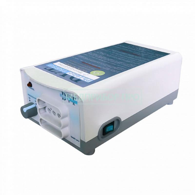 Phlebo Press DVT - аппарат для снижения периферических отеков