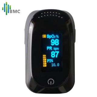 Пульсоксиметр BMC Oximetro