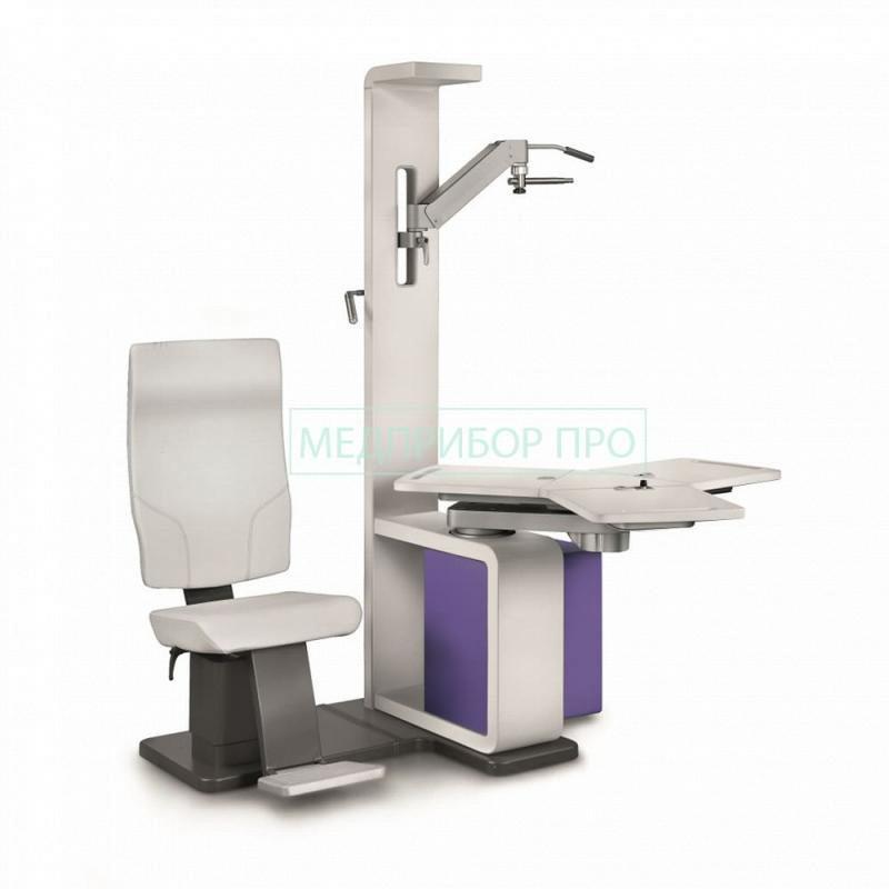 Topcon IS 600 II - комбайн для офтальмолога