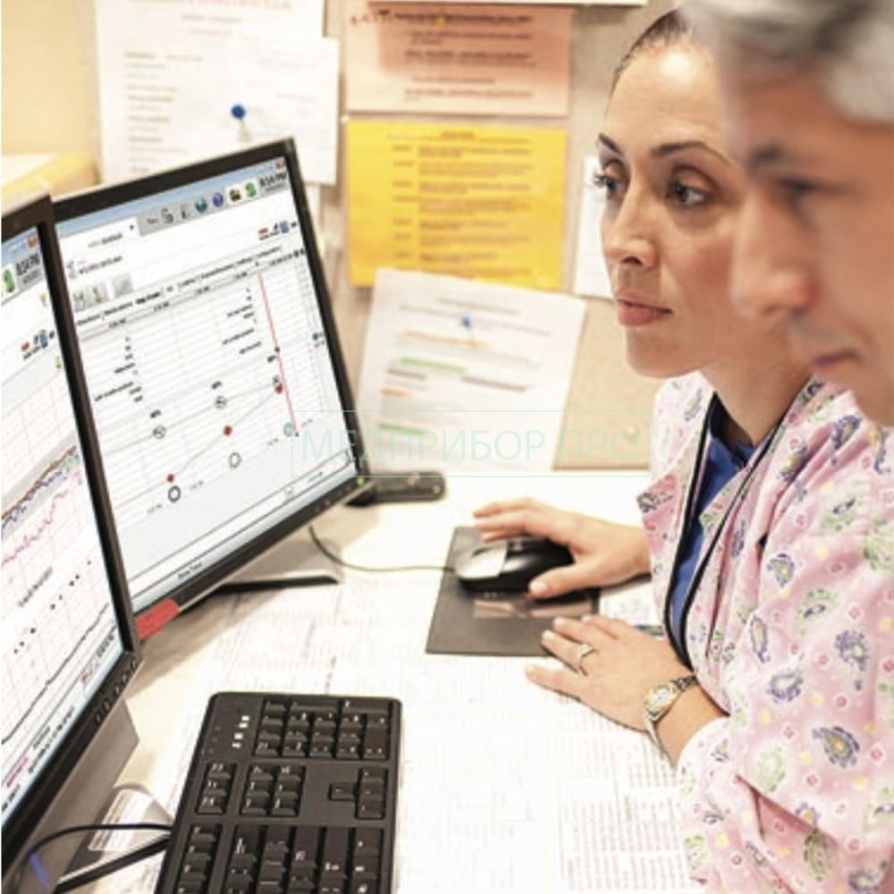IntelliSpace Perinatal - информационный центр