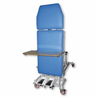 КИНЕЗО-ЭКСПЕРТ - стол массажный терапевтический (вертикализатор)