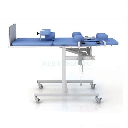 Недорогой вертикализатор для инвалидов