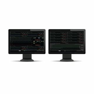 Philips Efficia CMS200 - центральная станция мониторирования