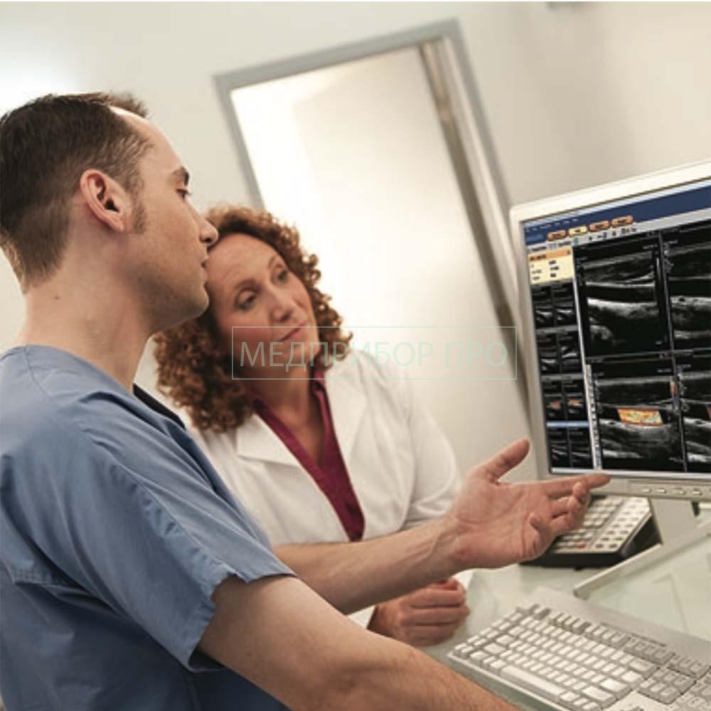 Philips QLAB и Q-Station - ПО для количественного анализа данных