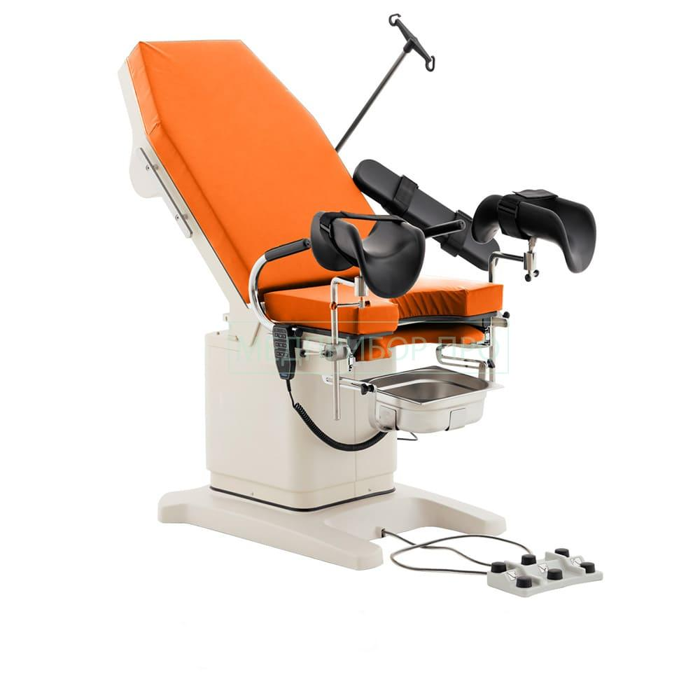 UZUMCU JM-3F - гинекологическое кресло
