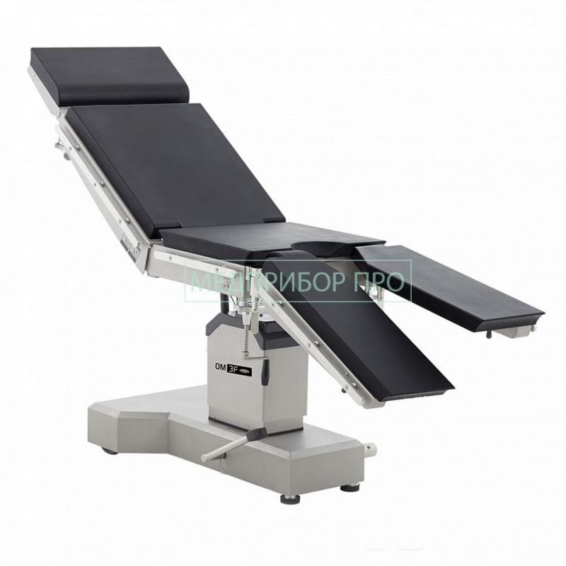 UZUMCU OM-3F - стол операционный