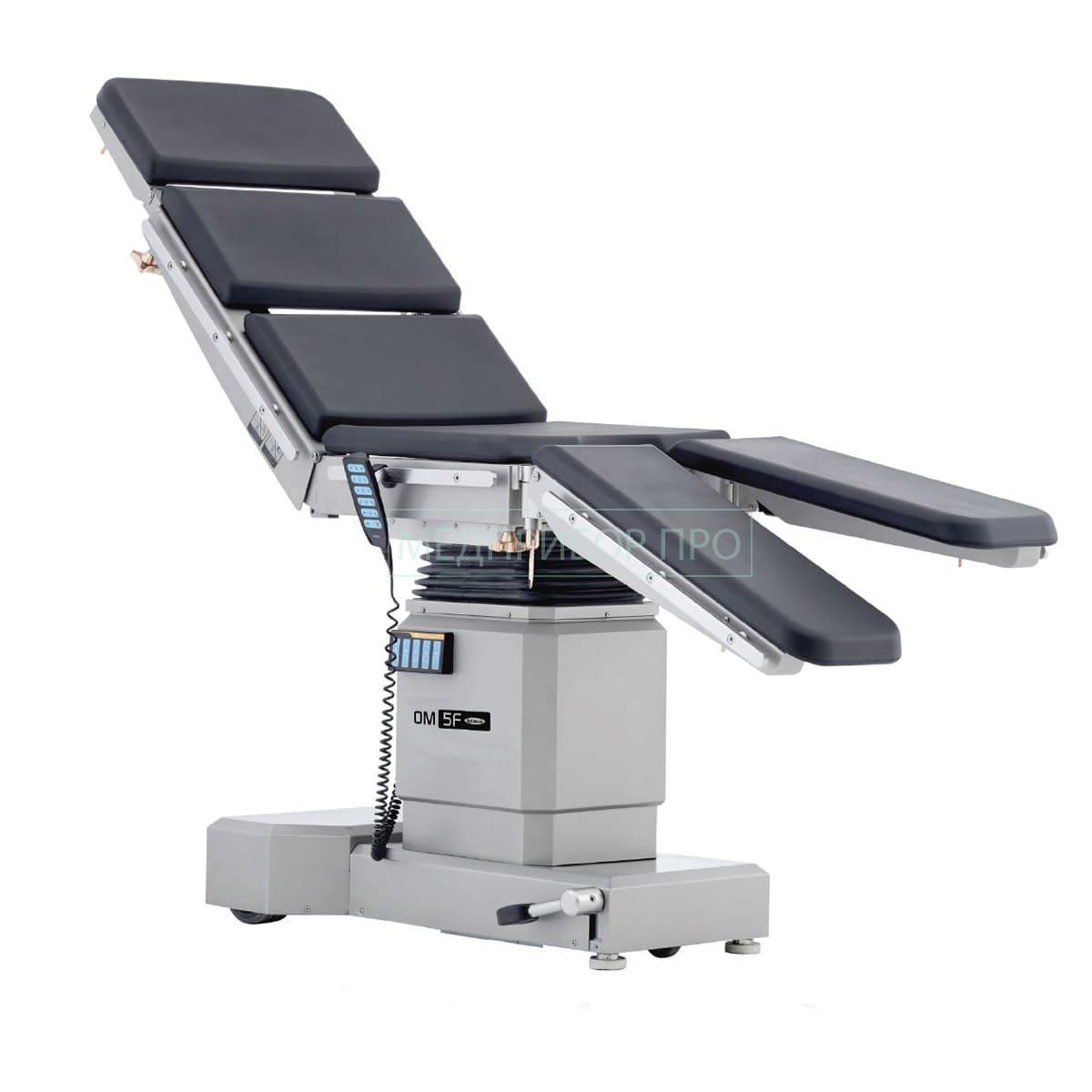 UZUMCU OM-5F - стол операционный
