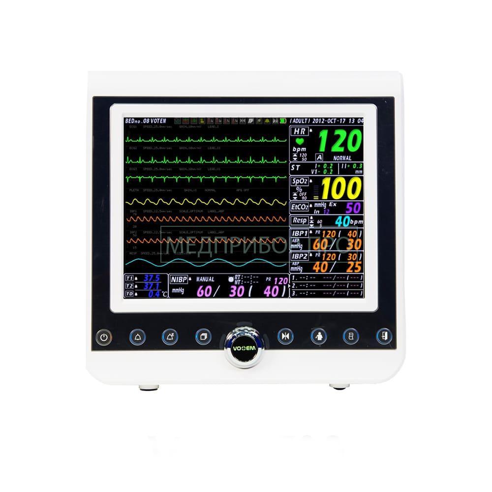 Votem VP-1000 - монитор пациента