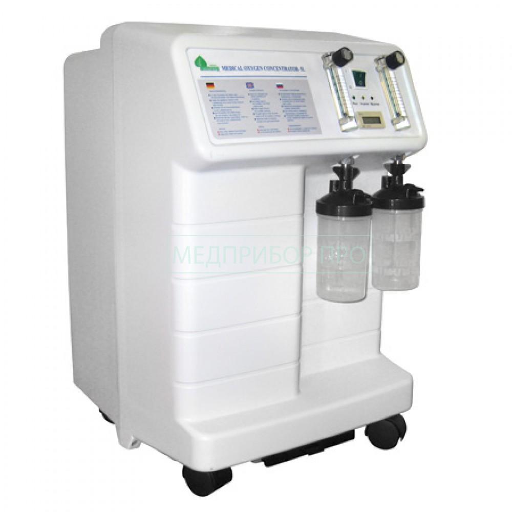 Atmung LFY-I-5A - концентратор кислорода на 2 пациента