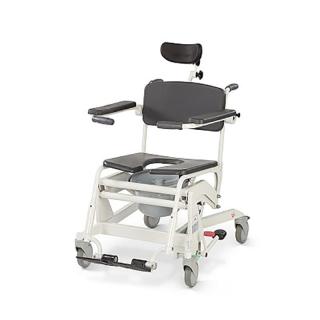 Lojer 4080 - кресло для душа и туалета