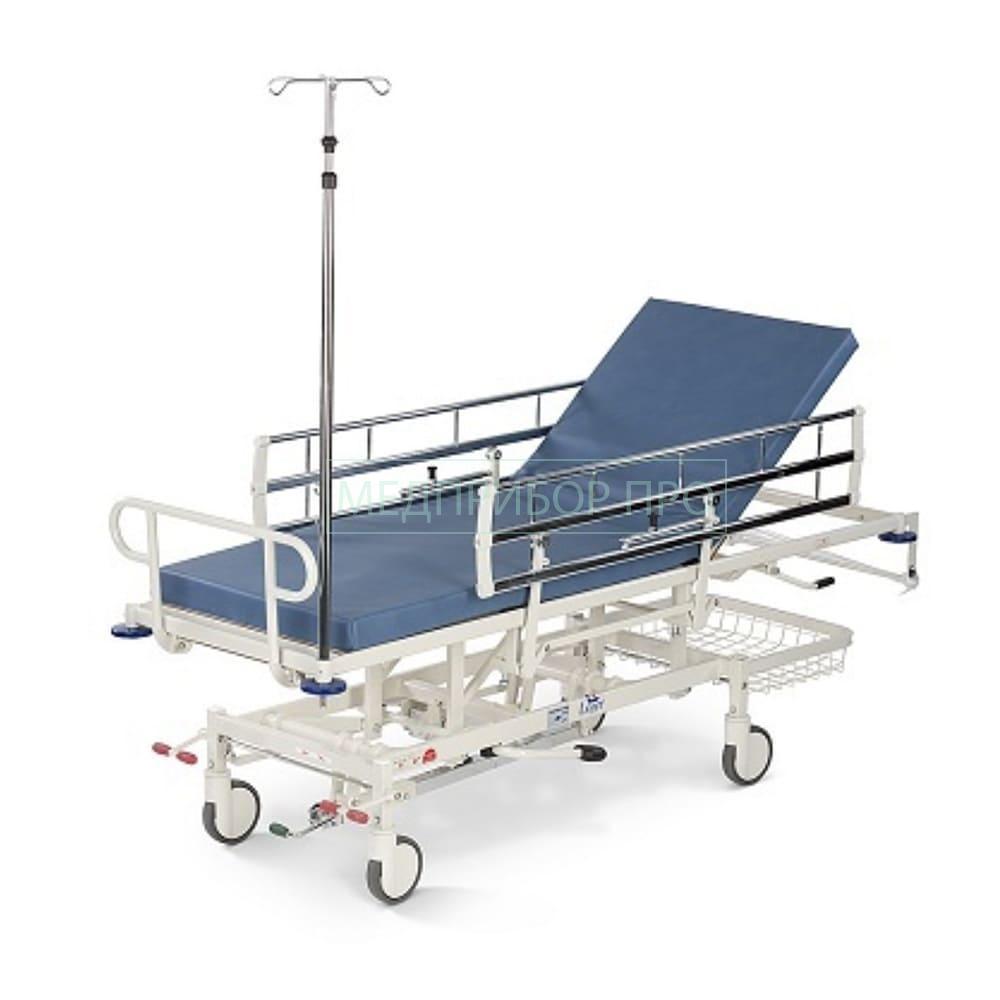 Lojer 4315 - каталка для транспортировки пациента