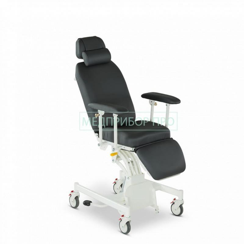 Lojer 6801 - кресло медицинское