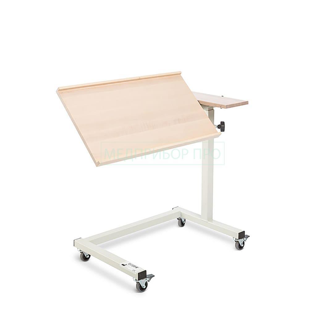 Lojer 8022 - столик прикроватный медицинский