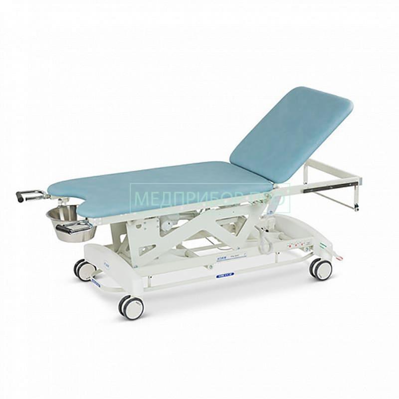 Lojer Afia 4140 - смотровое гинекологическое кресло
