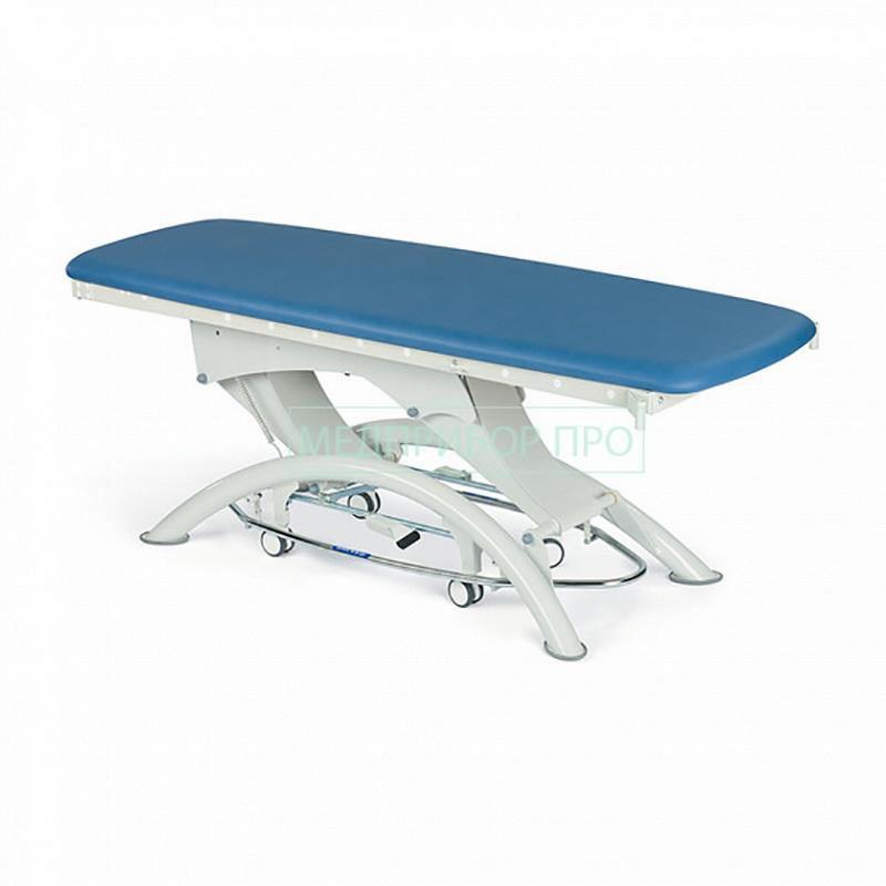 Lojer Capre E1/E2/E3 - смотровой стол