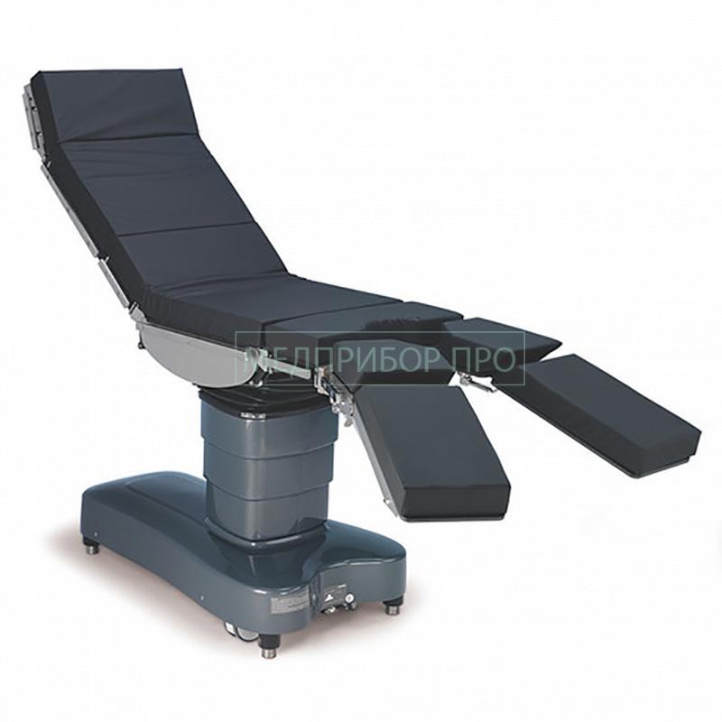 Lojer Scandia SC330 - операционный стол электрогидравлический