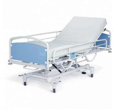 Salli Н – кровать с гидравлическим приводом