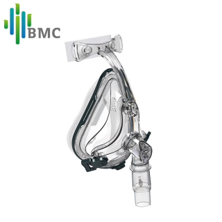 BMC FM (Full Face Mask) - маска полнолицевая (S, M, L)