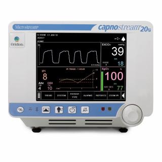 Medtronic Capnostream 20P - капнографический монитор