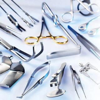 Офтальмологические расходные материалы