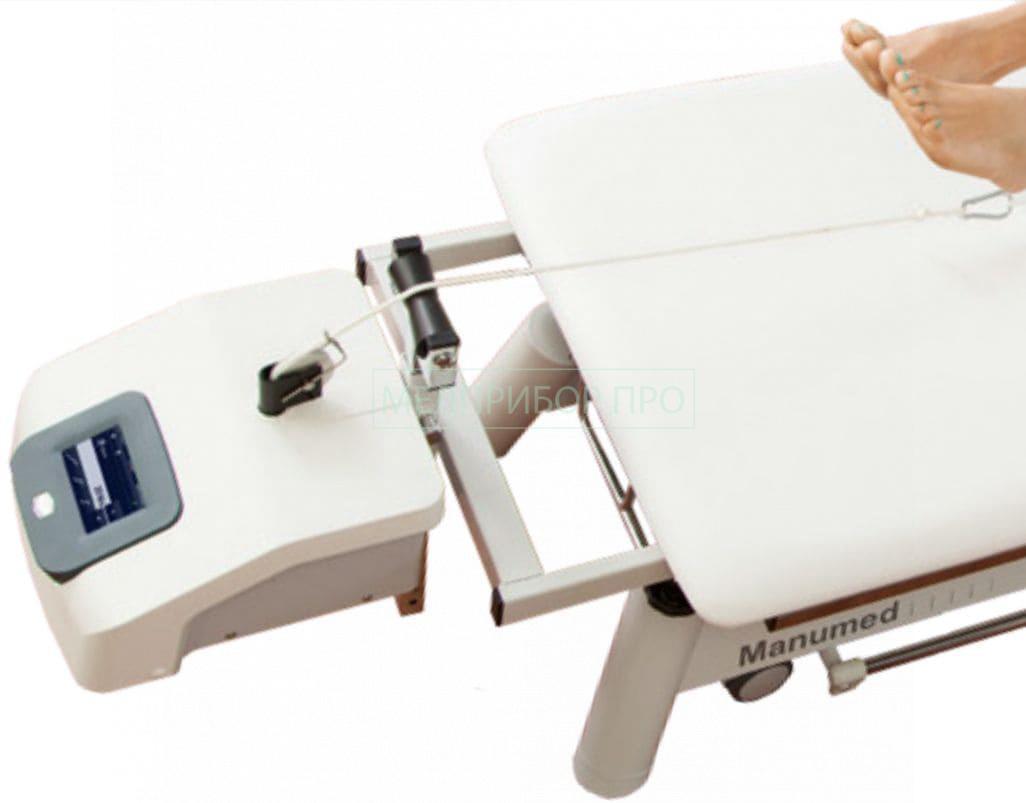 Рама для установки Eltrac на тракционный стол 5100.614 или 5100.613