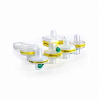 Фильтры CLEAR-GUARD средней эффективности - Intersurgical