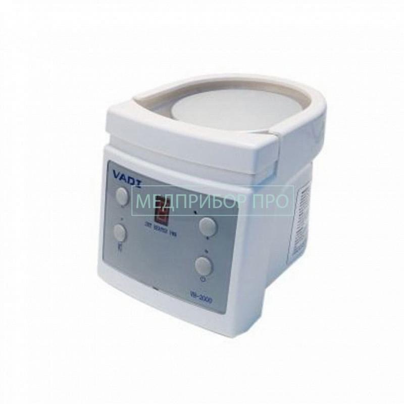 Увлажнитель VADI VH-2000 для подогрева дыхательных смесей