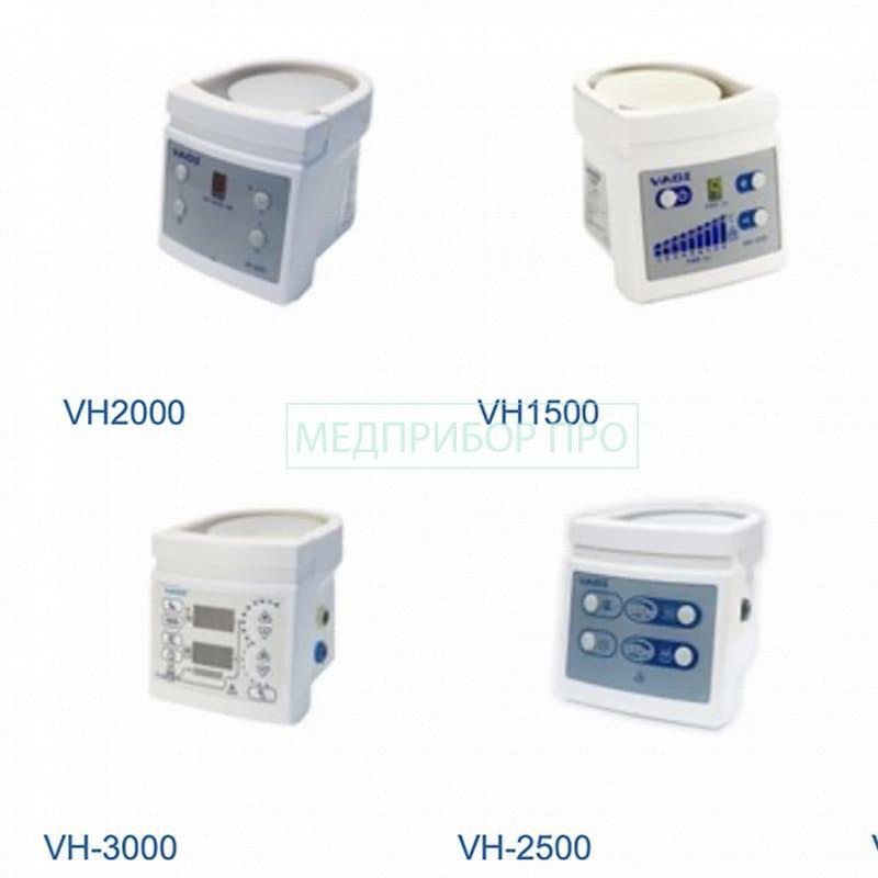 Увлажнители VADI VH-2000 сравнение