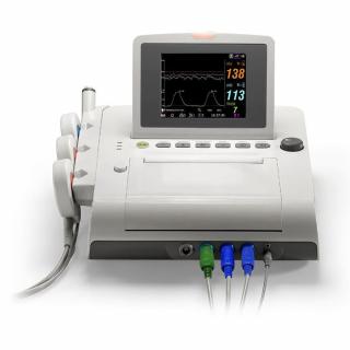 DIXION Overtone 6200 - монитор фетальный