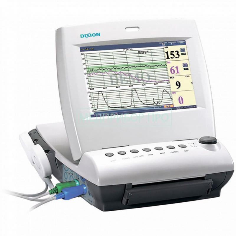 DIXION Overtone 6900 - монитор фетальный