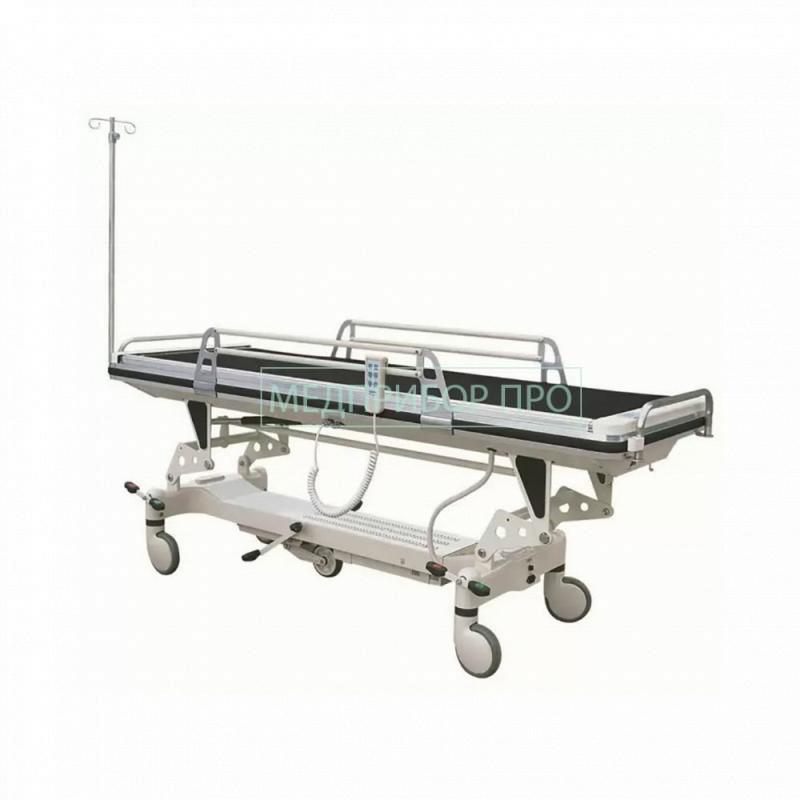 General Meditech SE-I - медицинский транспортный стол